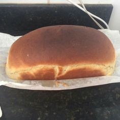 Pão caseiro