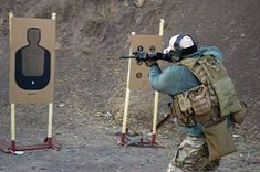 Tactical shooting drills