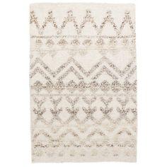 Venus Hand Knotted Wool/Viscose Rug