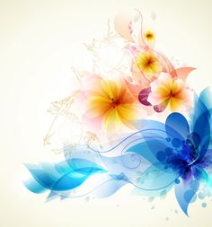 Romantic-flowers-background-4.jpg (619×664)