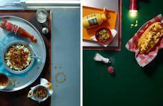 Food-photography by Ania Wawrzkowicz