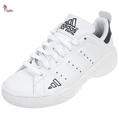 size 40 24797 09454 Adidas - Stan smith tennis pt - Chaussures mode ville - Blanc - Taille 36.5  -