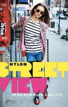 Street Fashion, love this series