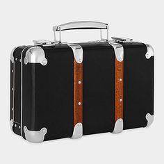Black Cardboard Suitcases | MoMA
