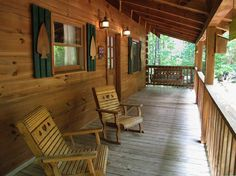 Jackson Mtn Homes: Restin Easy.  This is a great cabin as well.