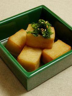 A Long List of Japanese Vegan Recipes by Shizuoka Gourmet