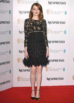 BAFTA Nominees Party - Chanel