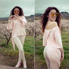 I'm a #barbie girl in a barbie world  #lookbook #lovefashiongr #lovefashiontravels #fashion #fashionblog #fashionblogger #greekbloggers #streetstyle #style #stylish #ootd #sotd #wearthistoday #fiafashion #migato #generationfos #nafplio #almondtrees #pink #pinkworld #regaliscollection #followme #roadtrip #tb