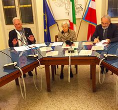 Domo: è nata l'Associazione culturale Ruminelli, farà grandi eventi culturali. Video - Ossola 24 notizie