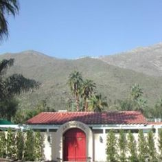 Featured Gay Friendly Accommodations: La Dolce Vita Resort & Spa, Palm Springs, California