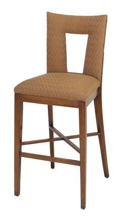 Bar stool.