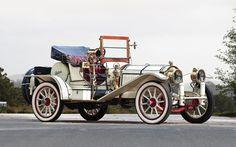 gotta love a Packard