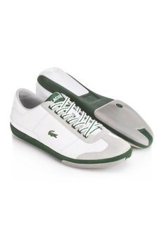 Tennis Shoes - Would make lovely Lawn Bowling Shoes.
