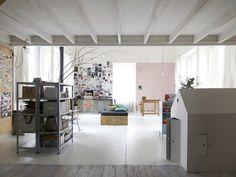 Maison d'inspiration scandinave à Nantes (13)