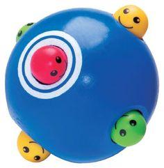 Wonderworld Peek-A-Boo Ball #holidays #gifts #YoYoHotToys