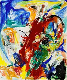 Billedresultat for asger jorn