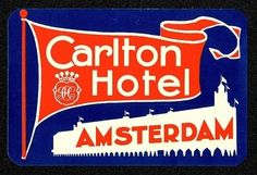 All sizes   Carlton Hotel   Flickr Photo Sharing! in Lettering
