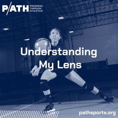 "In honor of the first day of Women's History Month, we wanted to celebrate a female who is changing the game (as we speak)! Yes, the Cassidy Lichtman. Check out her post, ""Understanding my lens"", from P/ATH Sports. Lichtman talks about her lense and how the sport of volleyball has taught her to understand the lenses and backgrounds of others. This post not only features Lichtman's story but it gives players and coaches ""ways to practice"" seeing things through a different lens."