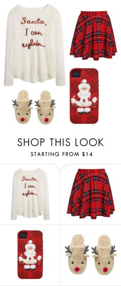 """""""Naughty list"""" by feedbacker1 ❤ liked on Polyvore"""