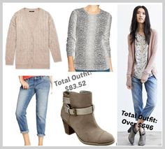 Look For Less – Animal Print Chic