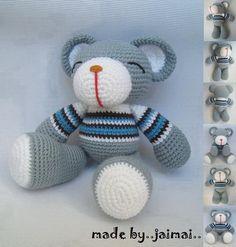 Olhem o que encontrei :         Lindos né? Encontrei neste blog: http://www.bloggang.com/viewblog.php?id=jaimai&group=1&page=1   Tem alguma...