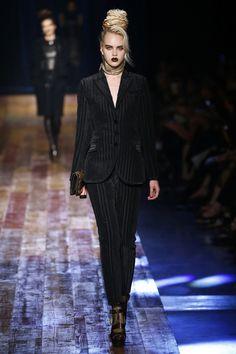 Jean Paul Gaultier | Haute Couture - Autumn 2016 | Look 21