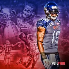 S.J. Green, Montreal Alouettes