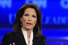 Congresswoman Michelle Bachmann (R-MN)