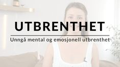 Hvordan unngå mental og emosjonell utbrenthet? VIDEO 2  | Akaal Yoga Kundalini Yoga, Pranayama, Detox, Entertainment, Youtube, Youtubers, Youtube Movies, Entertaining