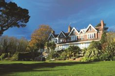 Win a Luxury Spa Break in the Lake District at Armathwaite Hall Country House Hotel and Spa! Source: Win a Suite Stay at Orestone Manor Hotel & Restaurant in Gorgeous South Devon! Johansens.com