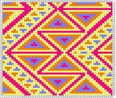 손뜨개ㅣ모칠라 모칠라 모칠라백(Mochila Bag) 제작을 위한 워밍업 3.....!! : 네이버 블로그