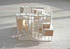 Galería - Micro-Hutong / standardarchitecture - 36