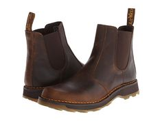 Dr. Martens Walt Chelsea Boot Tan Greenland - Zappos.com Free Shipping BOTH Ways
