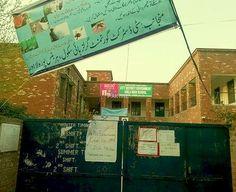 Govt High School for Girls (Harbanspura), Lahore. (www.paktive.com/Govt-High-School-for-Girls-(Harbanspura)_900NB13.html)
