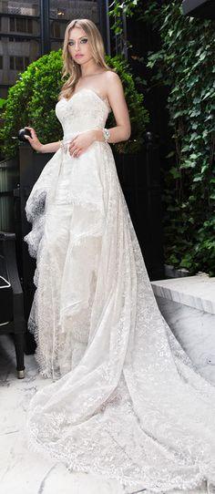 f5a179f0b01 Devon By Yumi Katsura · Most Expensive Wedding DressCouture Accessories2017  ...