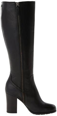 Amazon.com   FRYE Women's Parker Tall Riding Boot   Knee-High