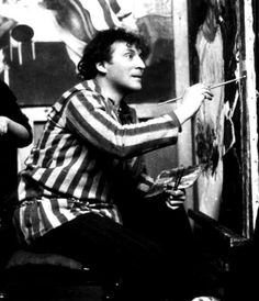 ''Only love interests me, and I am only in contact with things that revolve around love.''  Marc Chagall
