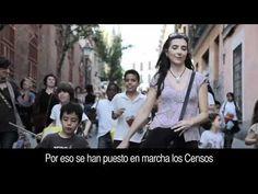 ▶ Censo de Población y Viviendas 2011. España (Promoción) - YouTube