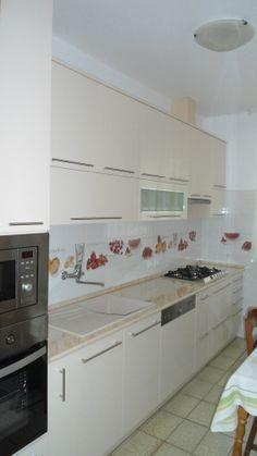 Modern egyedi konyha - Kitti Konyha