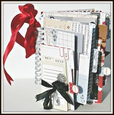 """Teresa Collins new """"Stationery Noted"""" line ... love her fun style!"""