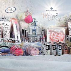 """winter?wonderful!"" is the perfect #trendedition to get through this cold season ❄️��☃�� #trendedition #winteriscoming #winterwonderful #beauty #makeup #winterlook #wintermakeup #winteramu #winter #cold #snow #icy #snowflakes #pastels #style #eyeshadow #lipstick #essence #essencecosmetics #essencelove #beautiful #blush #highighter #eyepencil #liptint #handbalm #handcare #picoftheday #potd | Beautistic"