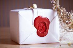 Cartier wedding ring box