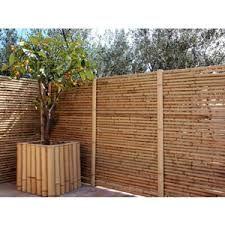 bambou cloture - Recherche Google