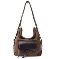 Women Canvas Bags Casual Backpack Messenger Bags Girls Shoulder Bags Crossbody Bags