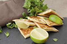 Qooking.ch   Quesadillas ! Tacos, Mexican, Quesadillas, Ethnic Recipes, Food, Grated Cheese, Eat, Kitchens, Recipes