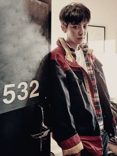 [EDIT] #CHANYEOL - WKOREA