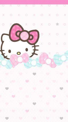 Hello Kitty Wallpaper Wallpapers Hello Kitty Wallpaper Hello