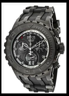 Invicta analog watch