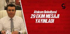 Taşçı'dan 29 Ekim mesajı 'Güçleri yetmeyecek!'