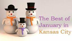 Best of January in Kansas City: 2014